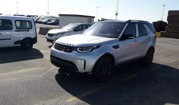 2020 LAND ROVER DISCOVERY 5 HSE Luxury 7-Seater lleno