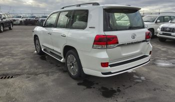 LAND CRUISER LC200 EXECUTIVE LOUNGE 2020 lleno